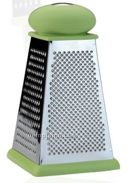"""4 Sided Grater (9"""")"""