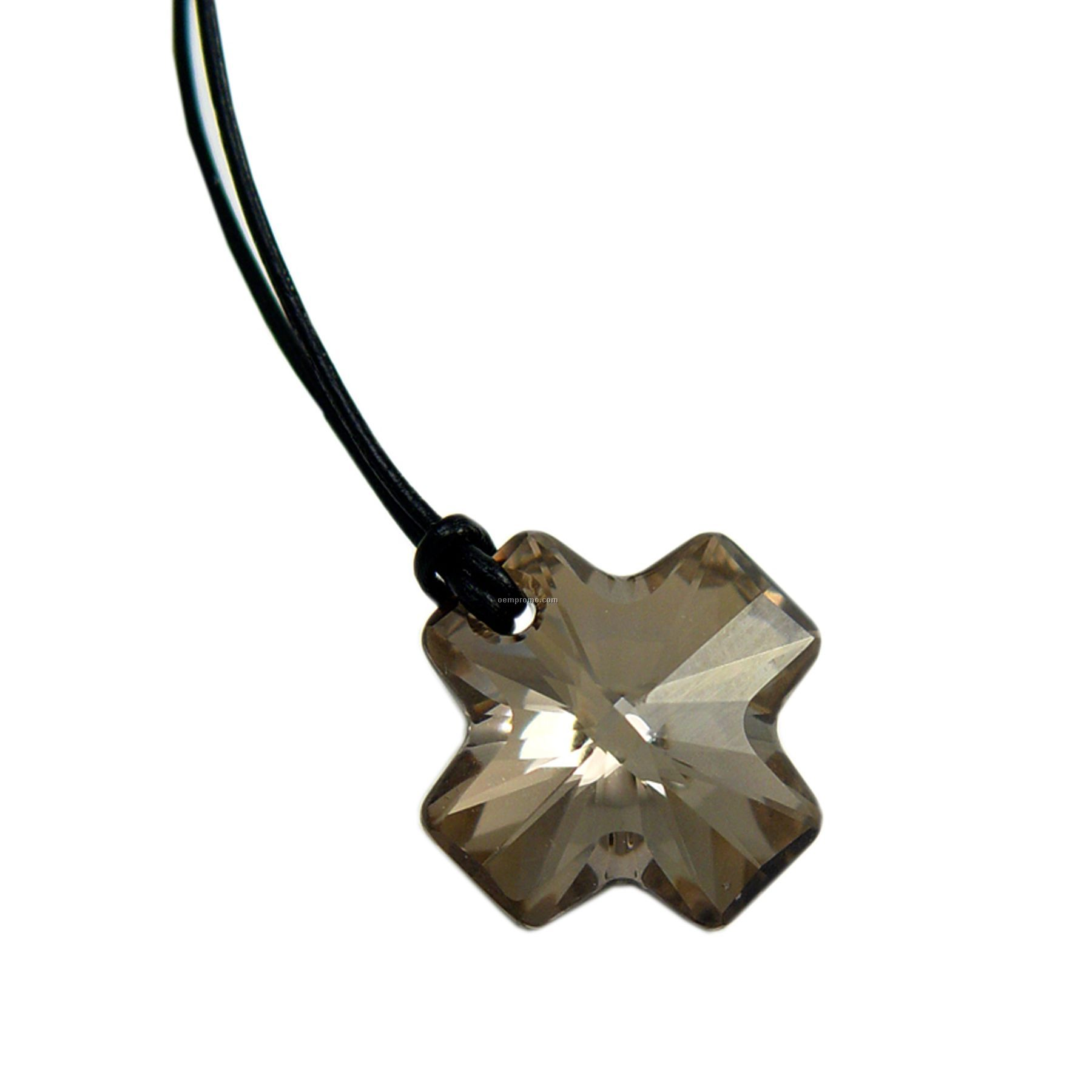 Glamorous - Crystal Element Pendant