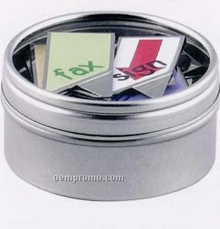 Office Klips Stock Design Paper Clips And Tin