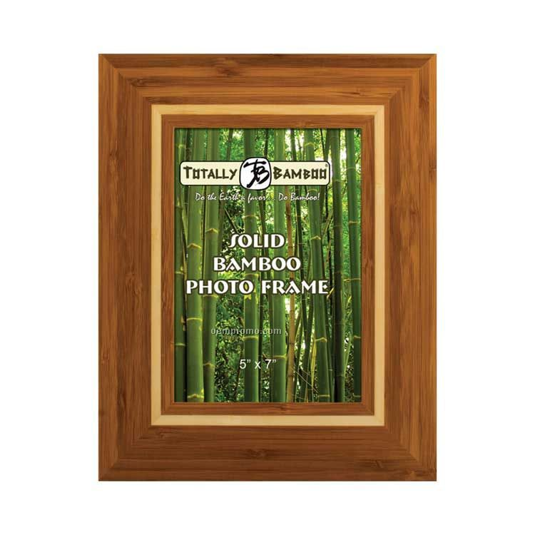 """Totally Bamboo Montego Bay 8"""" X 10"""" Frame"""