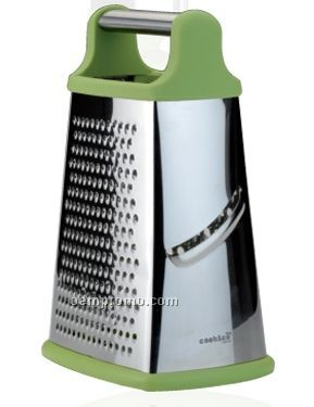 """4 Sided Grater (9-1/2"""")"""