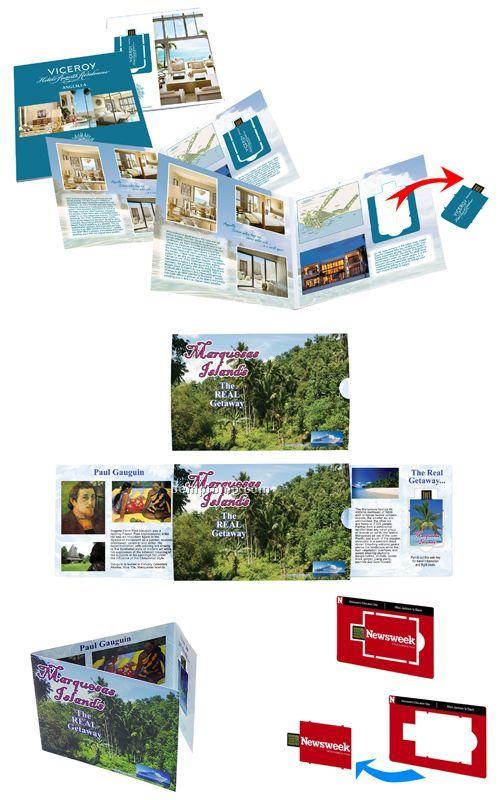 Paper Web Key Brochure