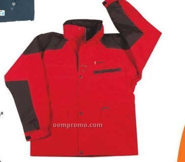 2 Layer Waterproof Jacket (S-l)