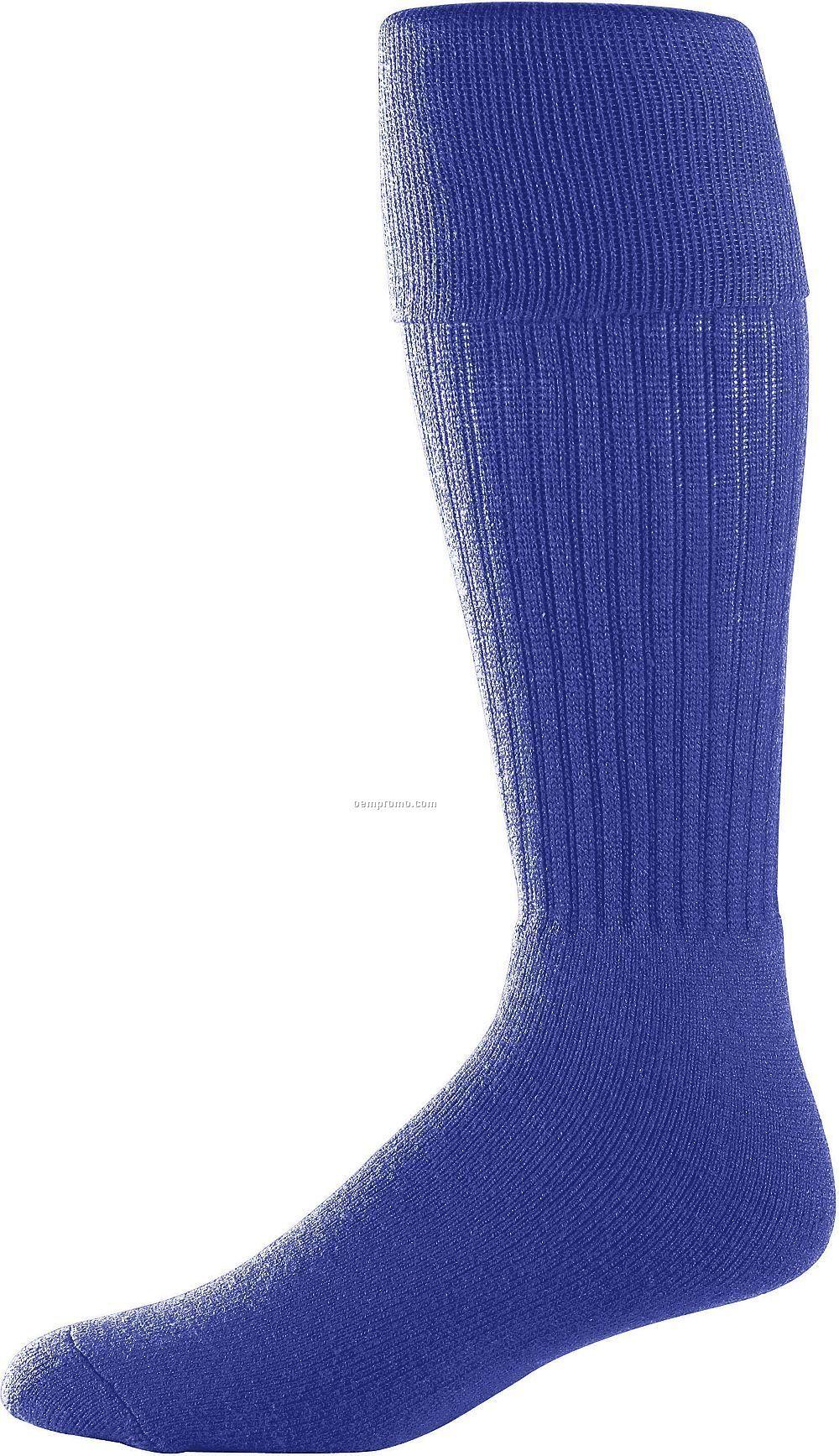 6031 Youth Soccer Sock