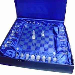 Crystal Chess Game
