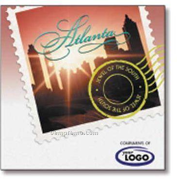 U.s. Destinations Atlanta Jewel Of The South Compact Disc In Jewel Case