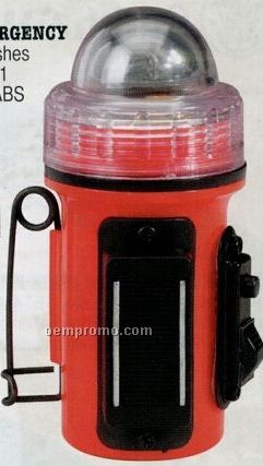 Gi Type Emergency Strobe Light