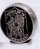 Self Design Cast Aluminum Coin Banks