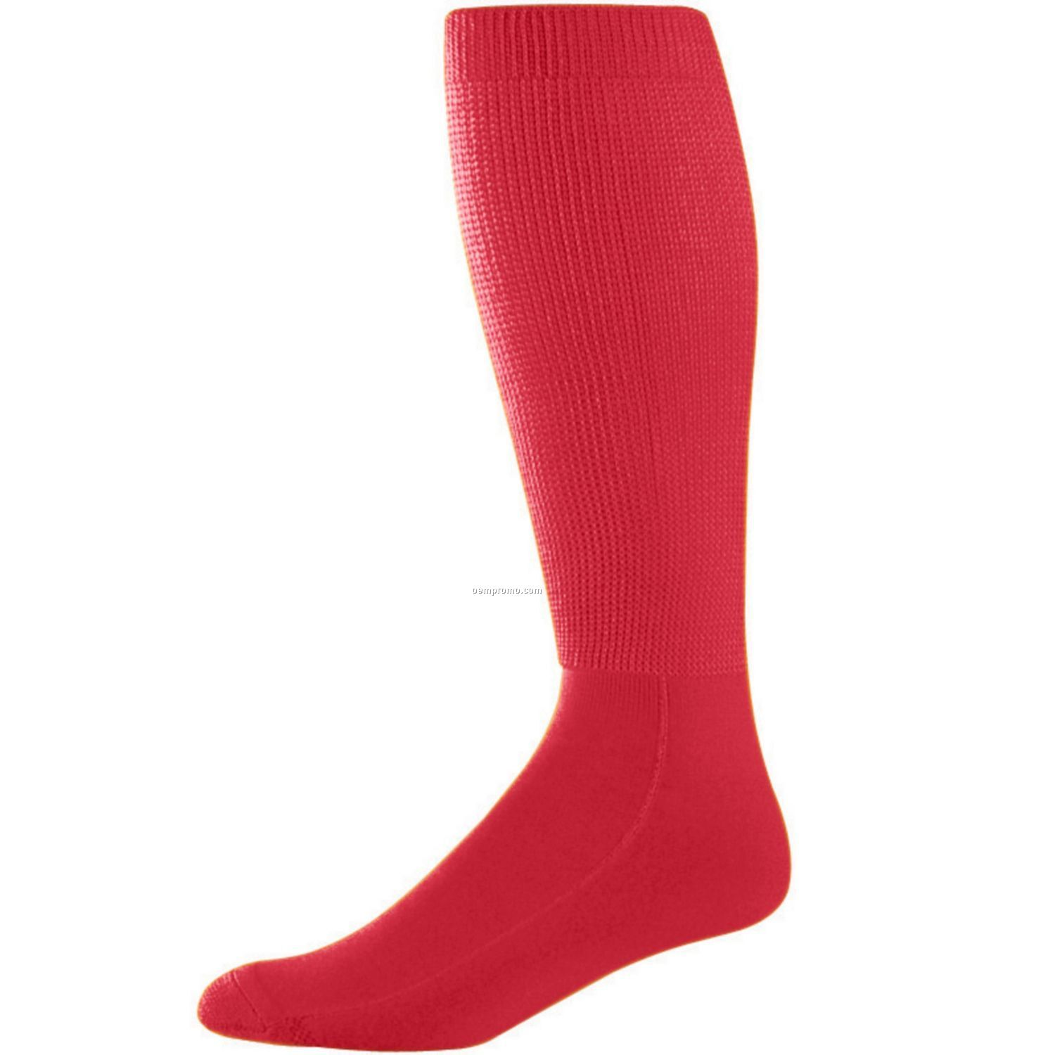6087 Wicking Youth Athletic Soccer Socks