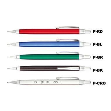 Aluminum Mechanical Pencil (Screened)
