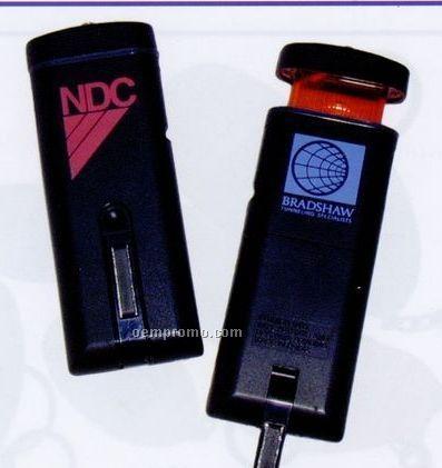 Hazard Light/Safety Flasher Flashlight