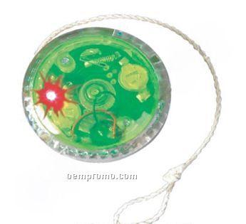 Light Up Musical Yo-yo