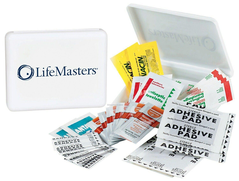 Pillowline Custom First Aid Kit