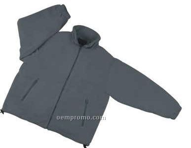 Polar Fleece Jacket (S-xl)