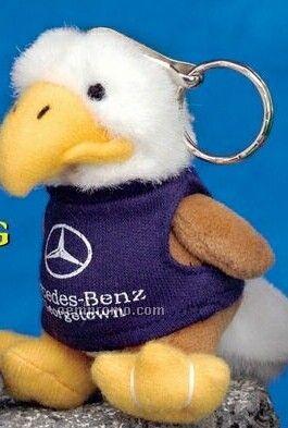 """4"""" Keychain Pals Eagle"""