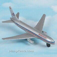 Hot Wings American 767