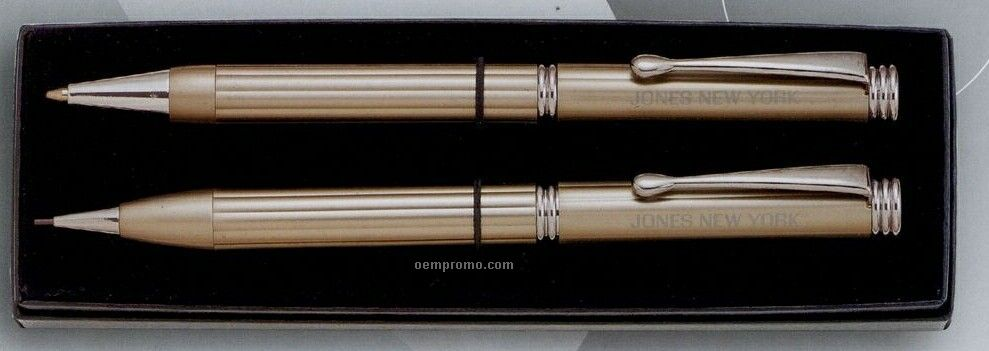 The Lexington Pen/ Pencil Gift Set