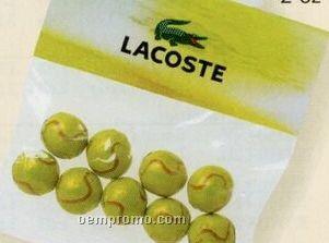 Gummy Worm In Header Bag (2 Oz.)