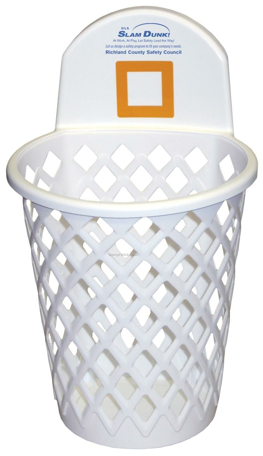Hoop Waste Basket