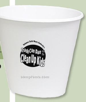 10 Quart Waste Basket