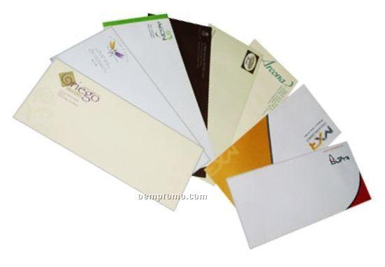 Full Color Economy Envelope