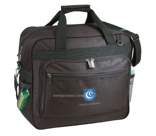 Premier Briefcase And Travel Tote Bag