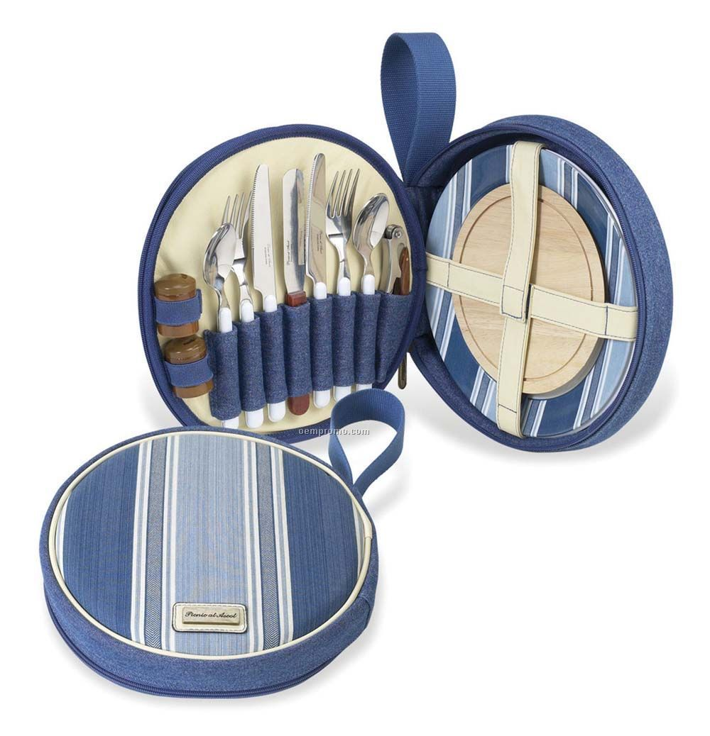 Aegean Travel Picnic Set For Two