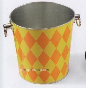 Custom Champagne Bucket