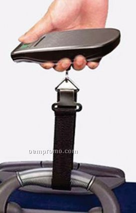Digital Electronic Luggage Scales