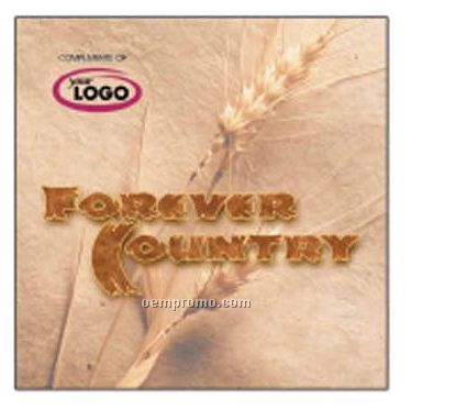 Instrumental Classics Forever Country Compact Disc In Jewel Case/ 10 Songs