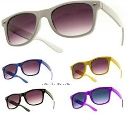 Way Fare Sunglasses