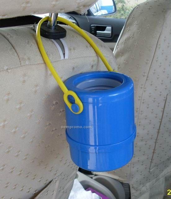 Umbrella Container For Car