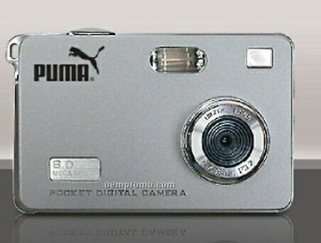 Digital & Video Camera (8.0 Mega Pixel With Software)
