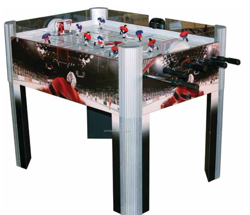 Hockey table china wholesale hockey table for Table hockey