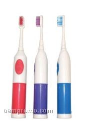 Hygiene Battery Operated Toothbrush