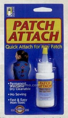 Patch Attach Adhesive
