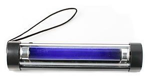 Handheld UV LED Black Light Flashlight
