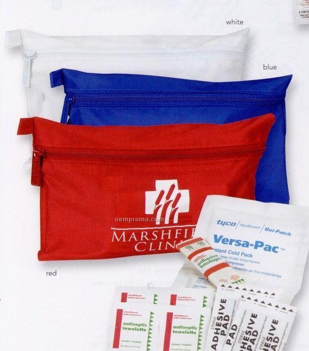 Pillowline Sports Injury First Aid Kit