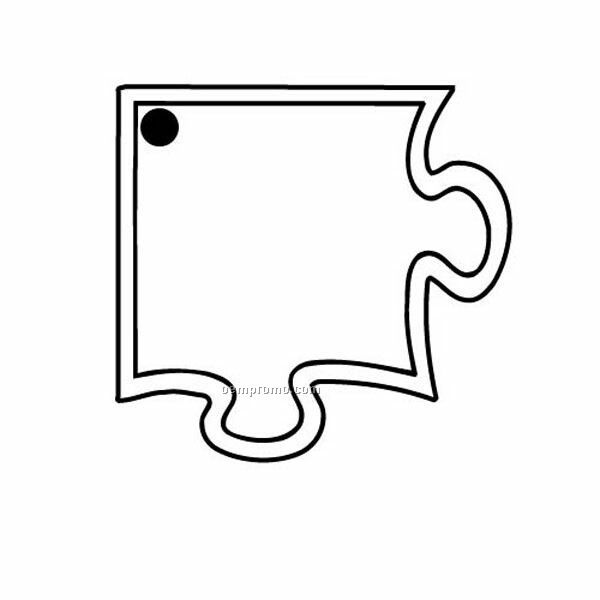 Pin Puzzle Pieces Outline on Pinterest