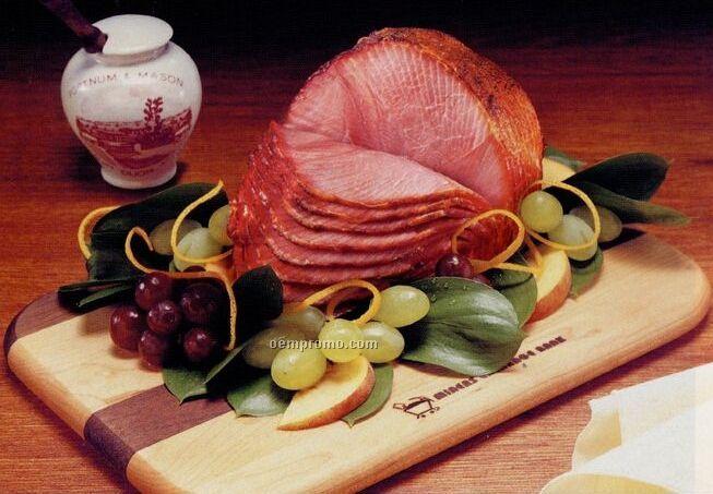 Honey-glazed Spiral-sliced Boneless Ham