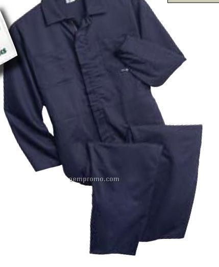 Indura Ultra Soft Coverall