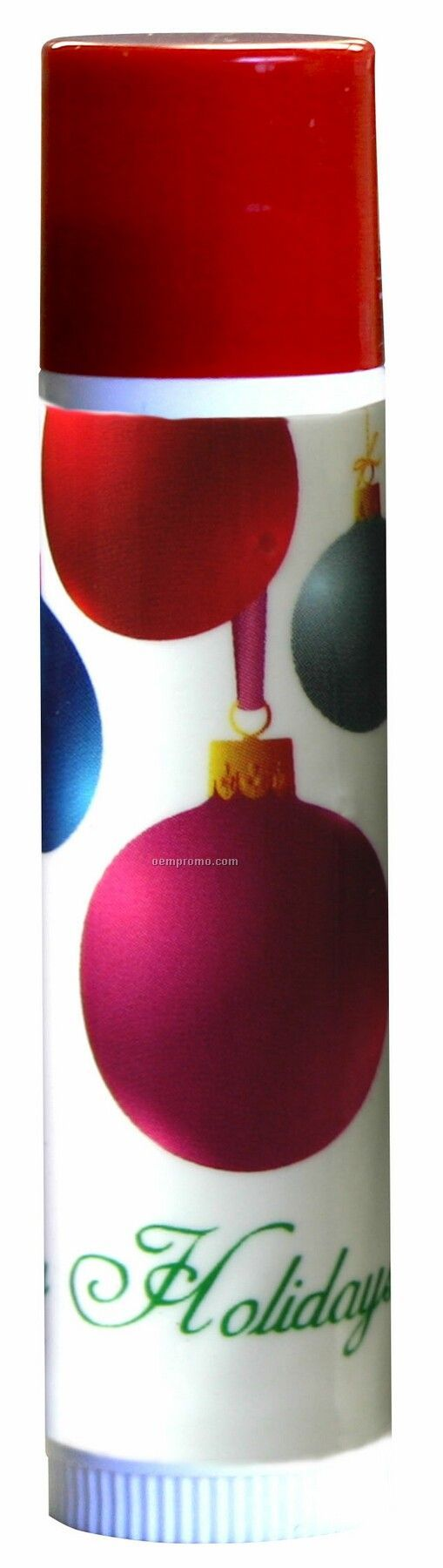 Cherry Flavor Spf15 Lip Balm W/Standard Red Cap