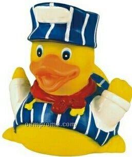 Rubber Engineer Duck