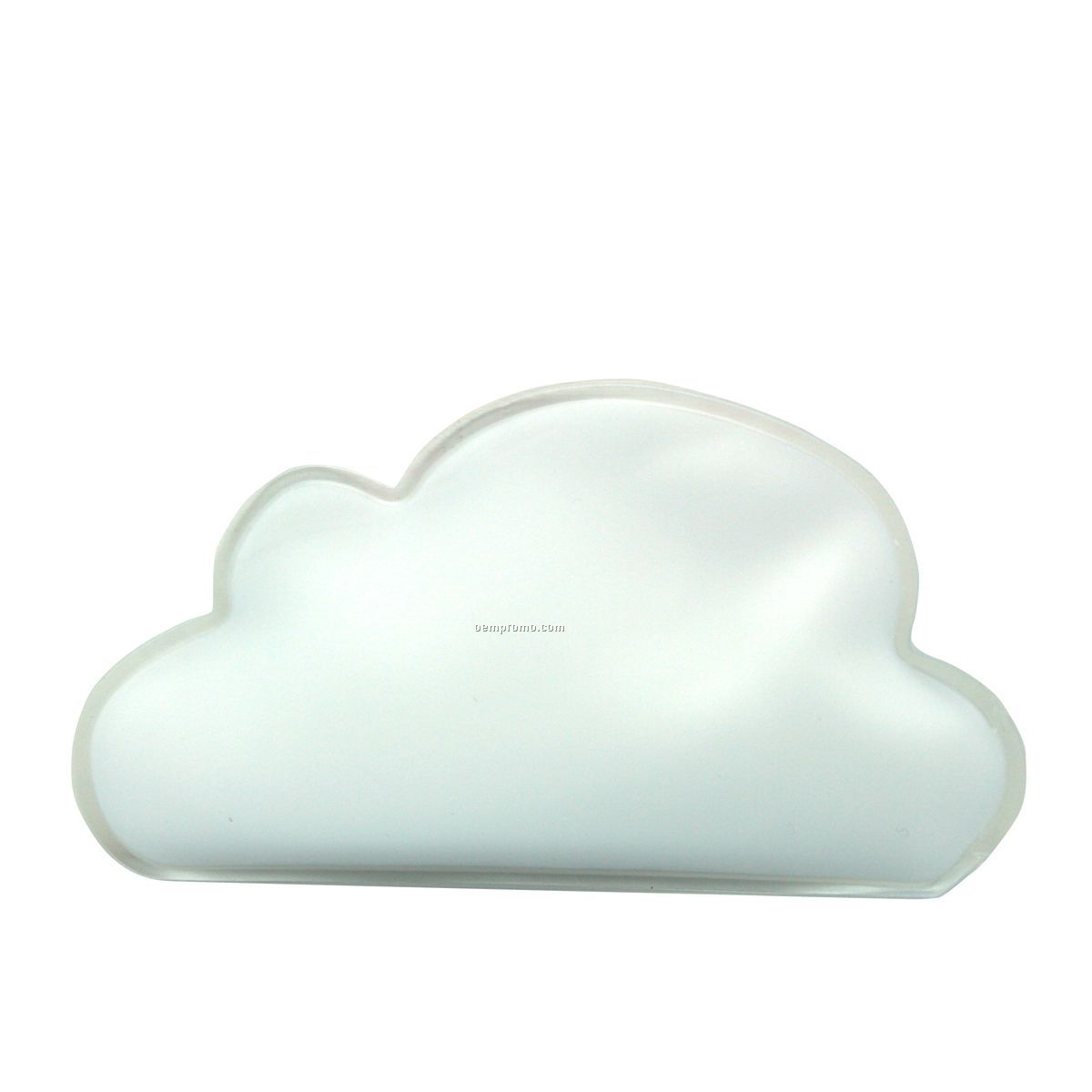 White Cloud Chill Patch
