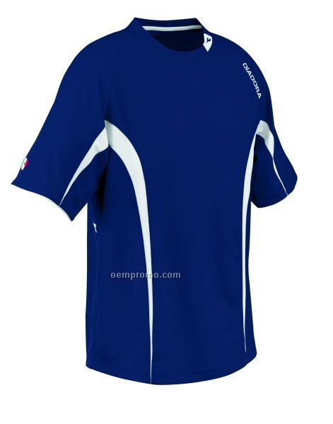 993418 Ermano Men's And Youth Soccer Jersey