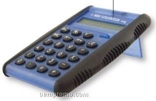 Flip Cover Calculator (23 Hour Service)