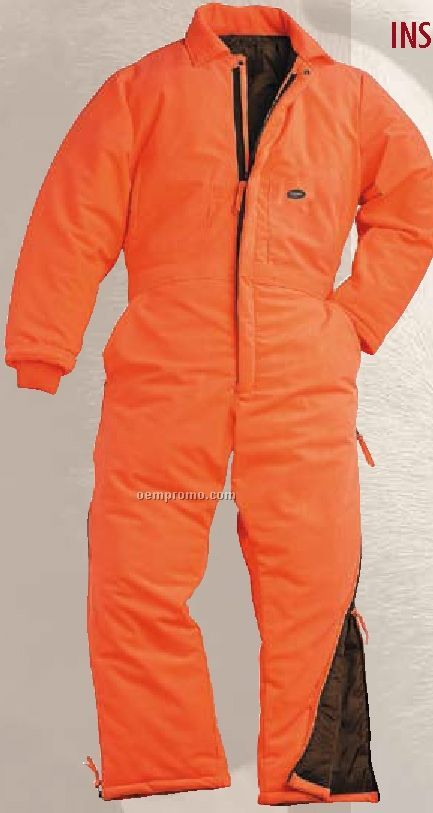 Walls Legend II Series Insulated Coverall