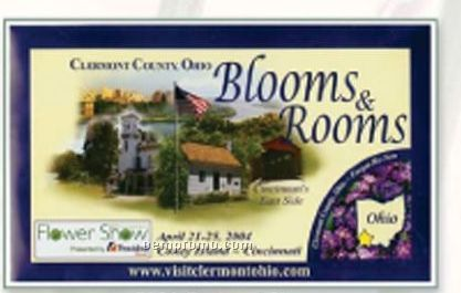 Postcard Size Custom Design Seed Packets