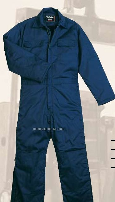Walls Twill Insulated Coverall
