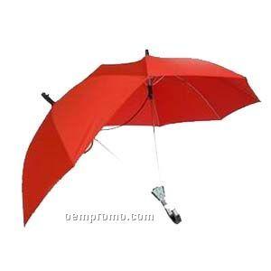 Couple Umbrellas